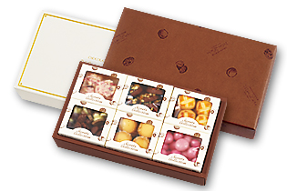 Sweets Collection (6個セット)