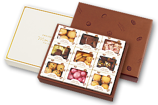 Sweets Collection (9個セット)