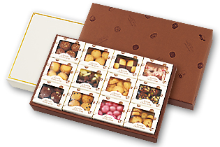 Sweets Collection《select》 (12個セット)