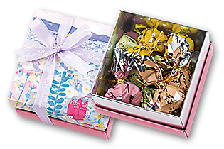 Leaf memory Flower Box (12個入り)