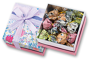 Leaf memory Flower Box (20個入り)